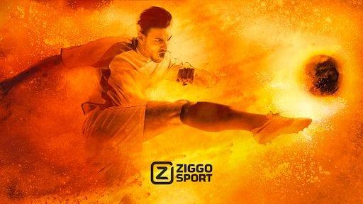 Stationvoice Ziggo Sport